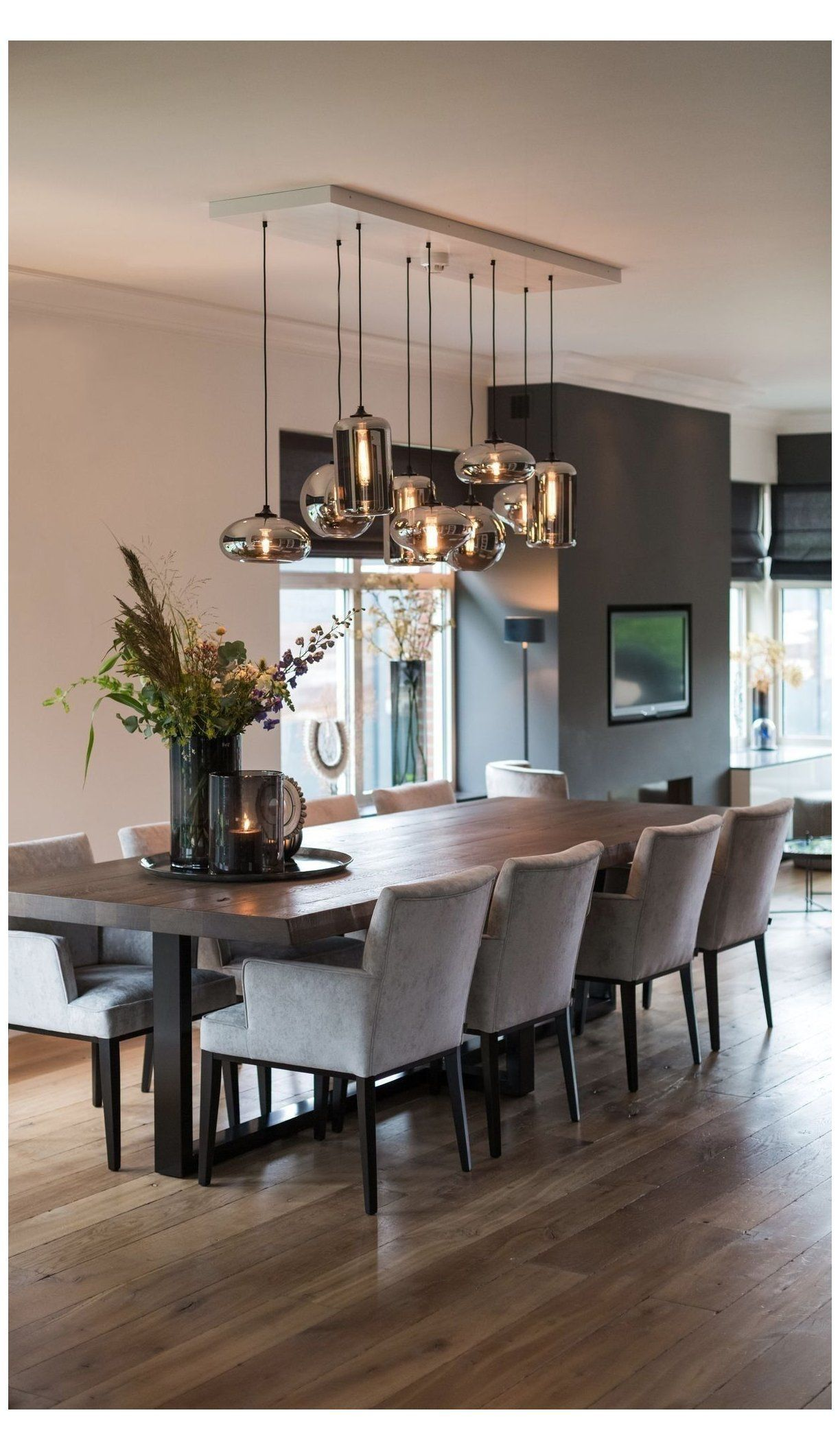 Tips For Your Luxury Dining Room by Top Designers