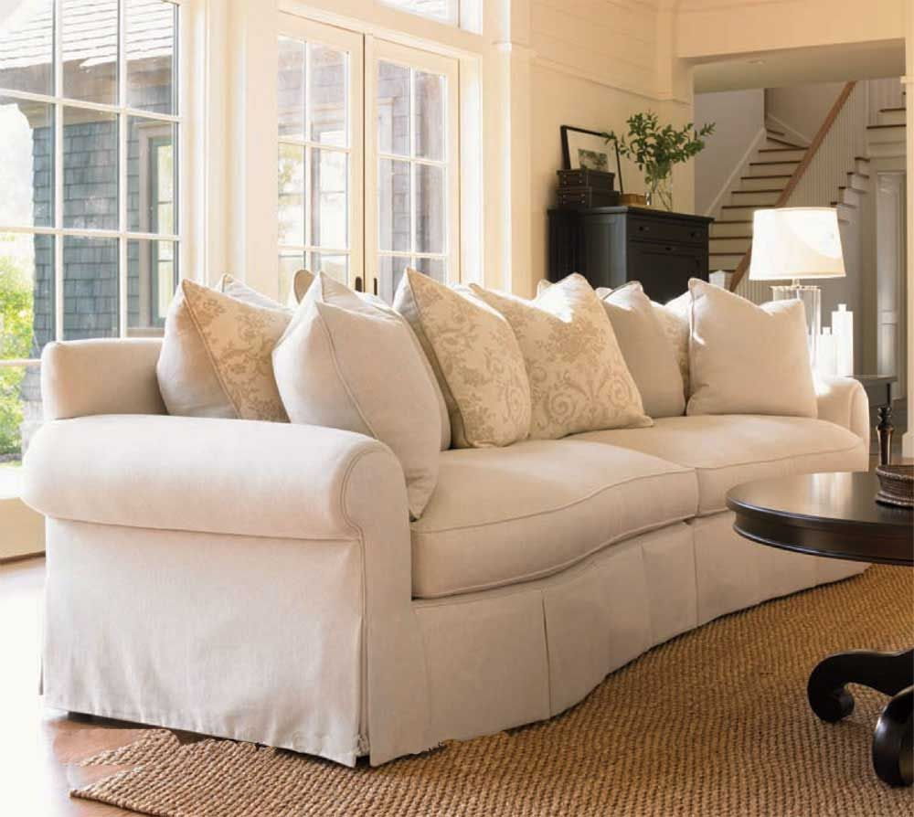 Long Cove Manning Right And Left Arm Sofa By Lexington