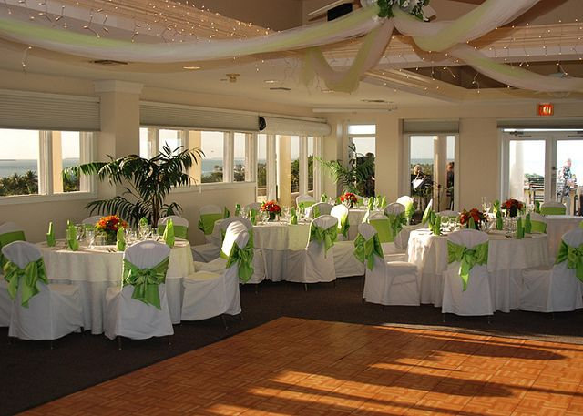 Let La Concha Key West Handle Your Wedding Reception For You We Have Beautiful Views Of Www Facebook Laconchakeywest