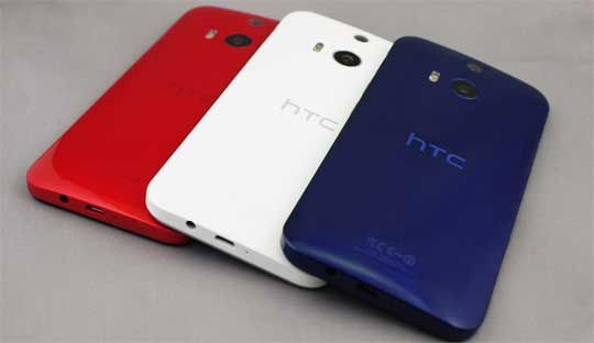 HTC Butterfly 3 Specs leak: 5 1 inch Quad HD display and 20MP camera