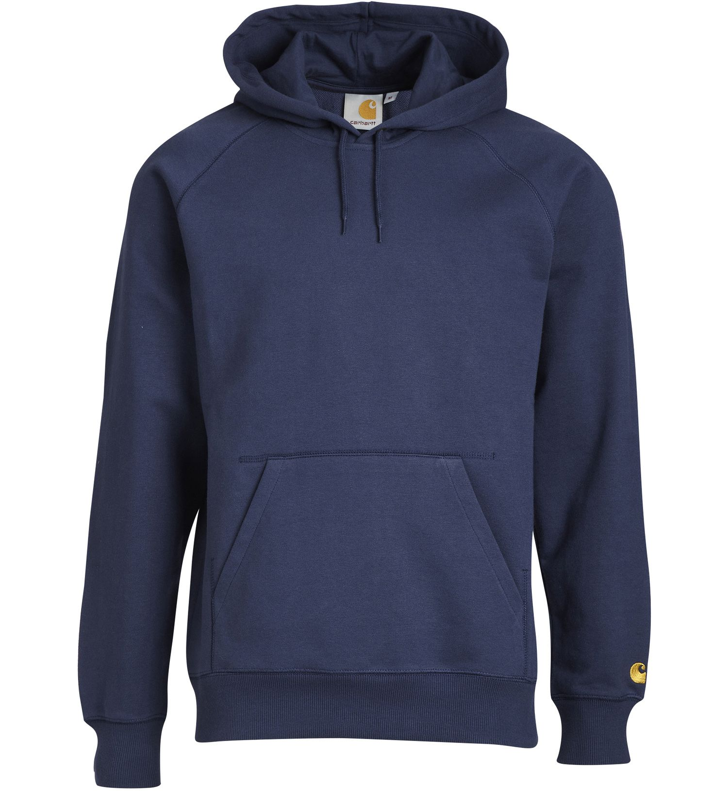 2019 professionnel hot-vente authentique En liquidation Carhartt Sweat Chase / BLEU | E-shop Citadium | Carhartt ...