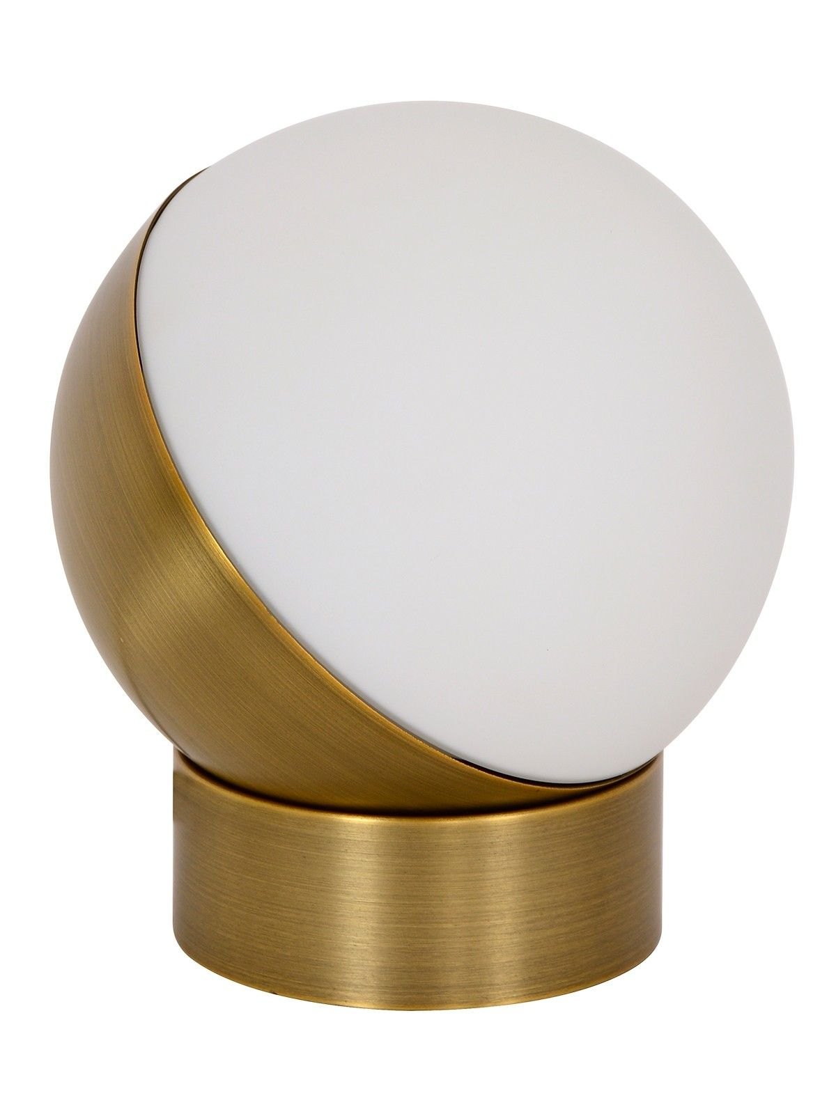 Mikoh 1 Light Touch Table Lamp In Antique Brass Touch Table Lamps Touch Table Table Lamp
