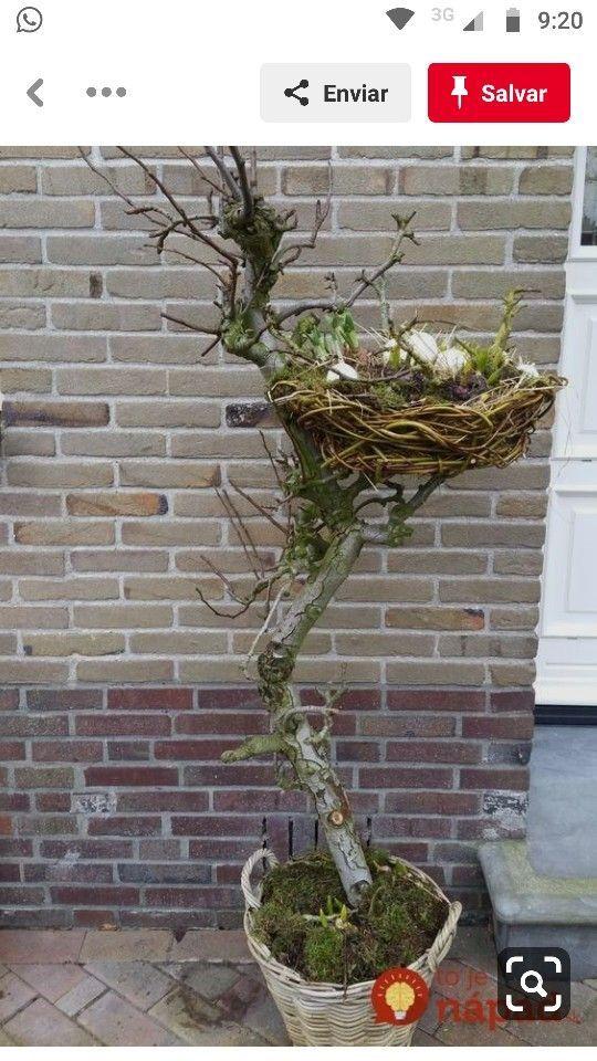 Photo of ,  #sommerdekoHauseingang