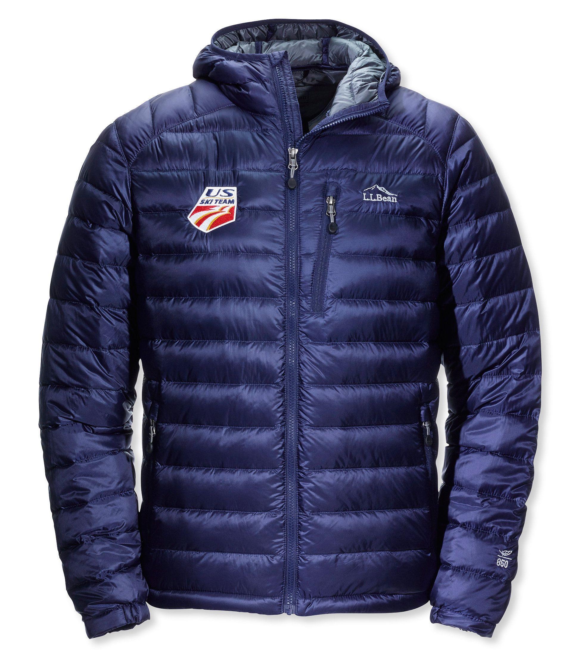 Ultralight 850 Down Hooded Jacket U S Ski Team Men S Regular Mens Outerwear Jacket Bomber Jacket Men Mens Outerwear [ 2250 x 1950 Pixel ]