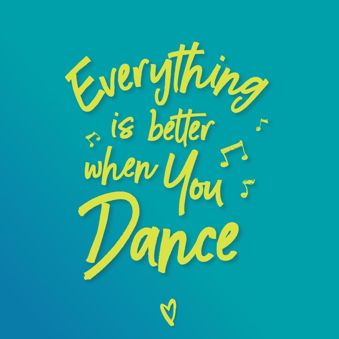Get your dance on! | Zumba | Dance quotes, Zumba quotes ...