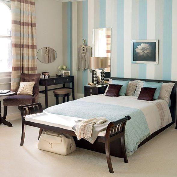 Decoración Dormitorios y Habitaciones Recámaras Matrimoniales en - decoracion de recamaras matrimoniales
