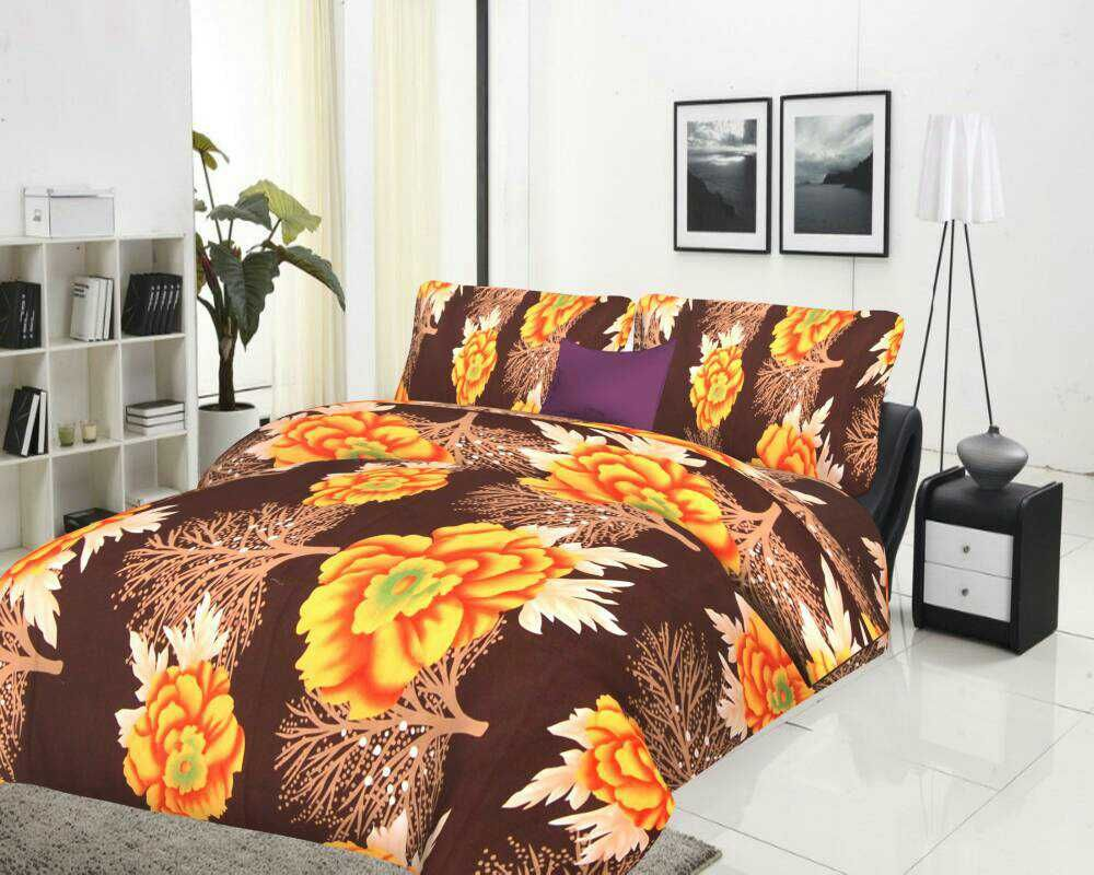 Xinubel bed sheet with two pillows bedsheets pinterest