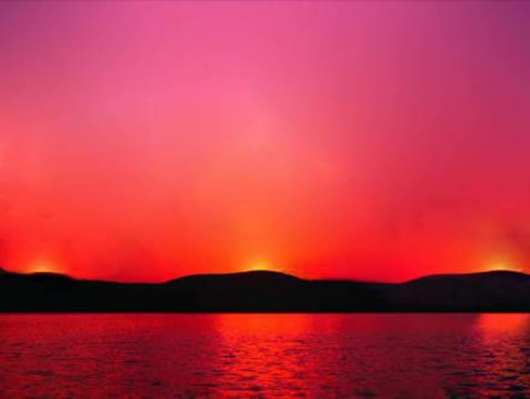 Sunrise Sunrise Wallpaper Celestial
