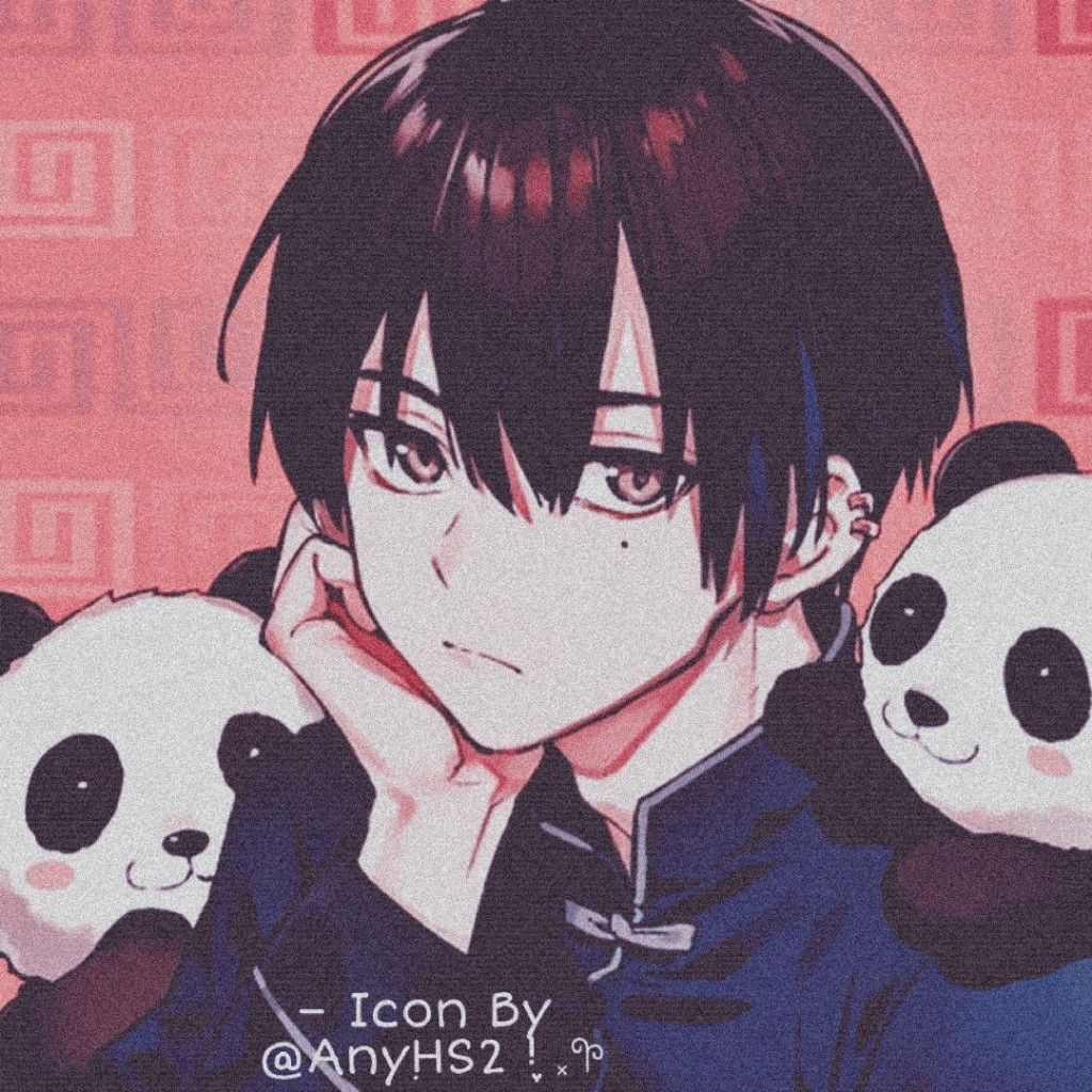 Pin on Matching pfp and random anime related things idk