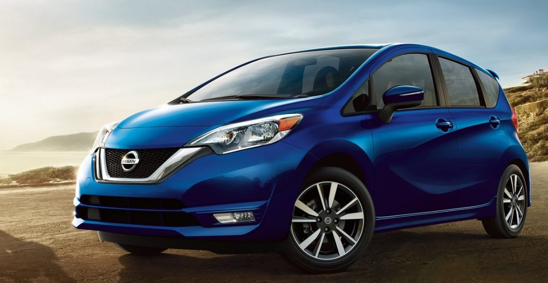 2020 Nissan Versa Note Sv Nissan Versa Nissan Eco Friendly Cars