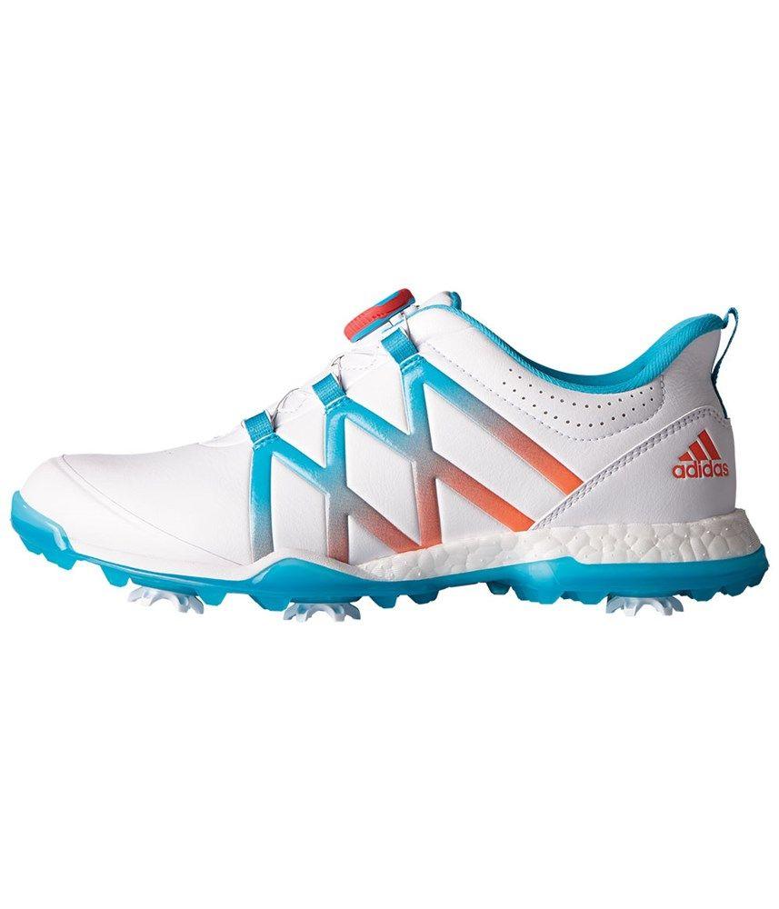 435f8bc32aa56 adidas Ladies Adipower Boost Boa Golf Shoes | GolfOnline | adidas AW ...