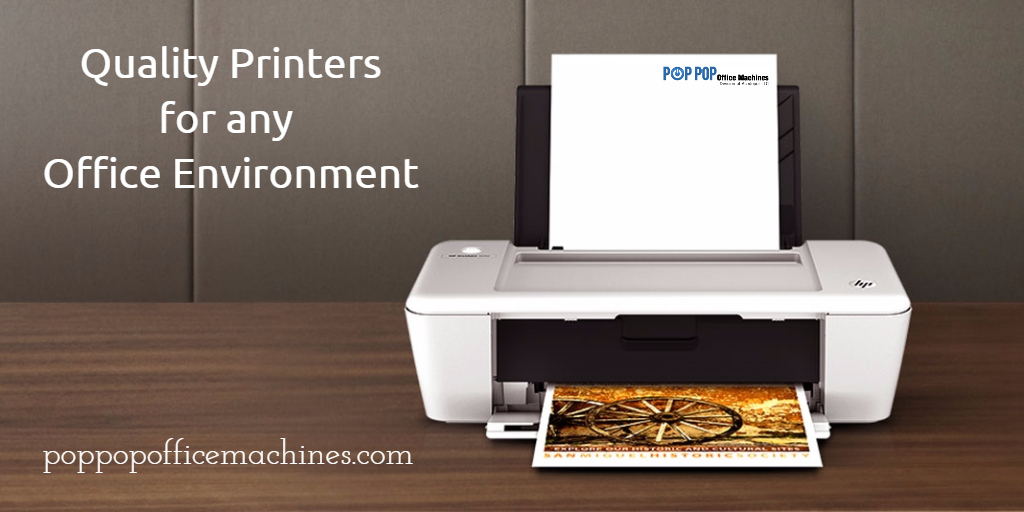 Have a look on our wide range of High Quality Printers