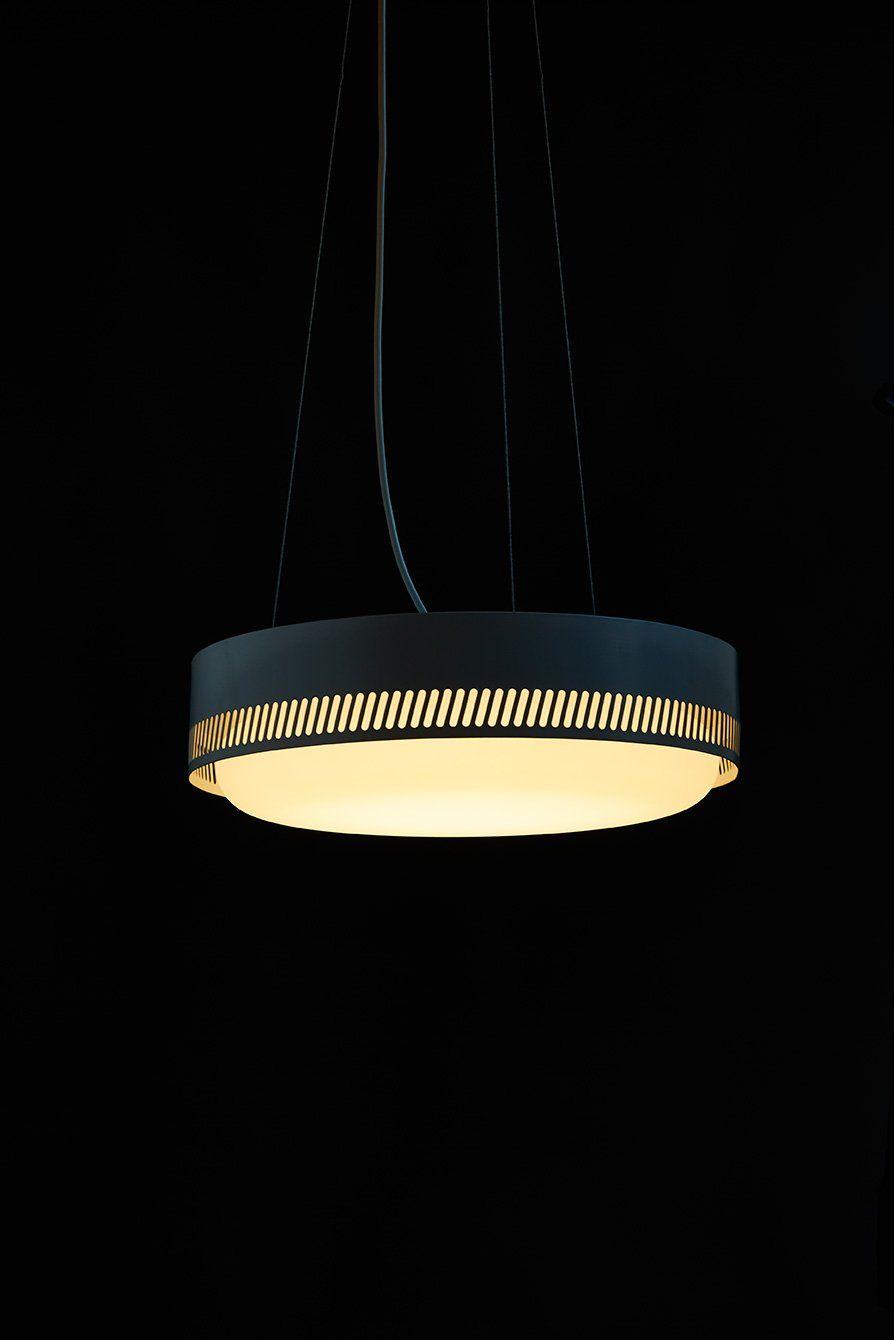 Centro pendant matte white interior design lighting