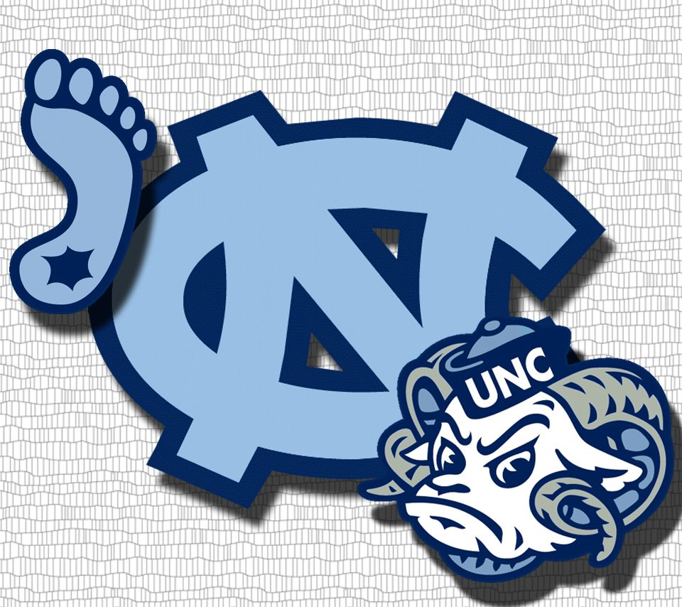 Unc Tarheels Unc Tarheels North Carolina Tar Heels Basketball Tar Heels