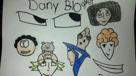 Dany Blogger
