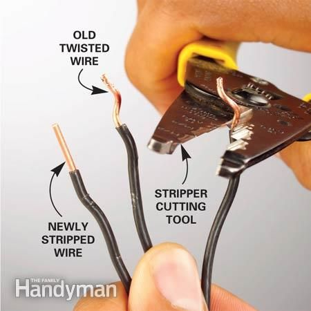 How to Make Safe Wire Connections | Electrical wiring and DIY ideas
