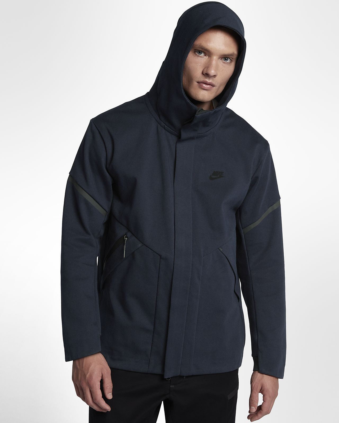 Nike Sportswear Tech Fleece Repel Windrunner Men's Jacket
