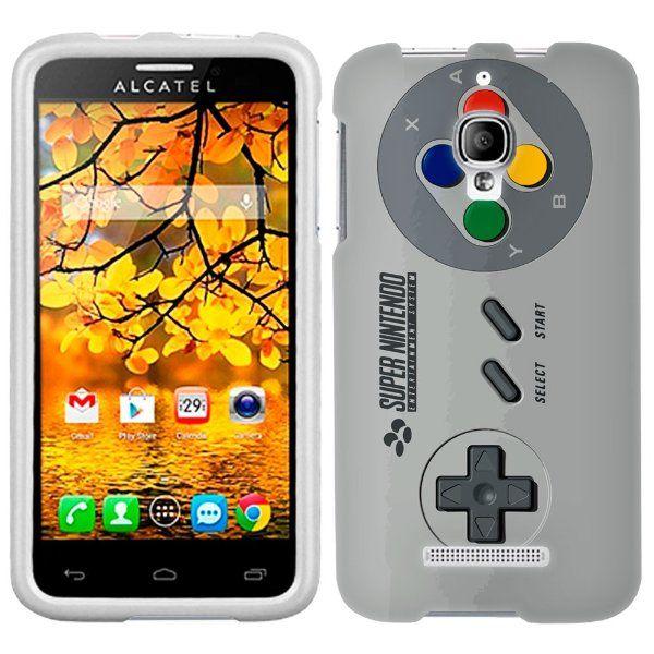 Super Nintendo phone case