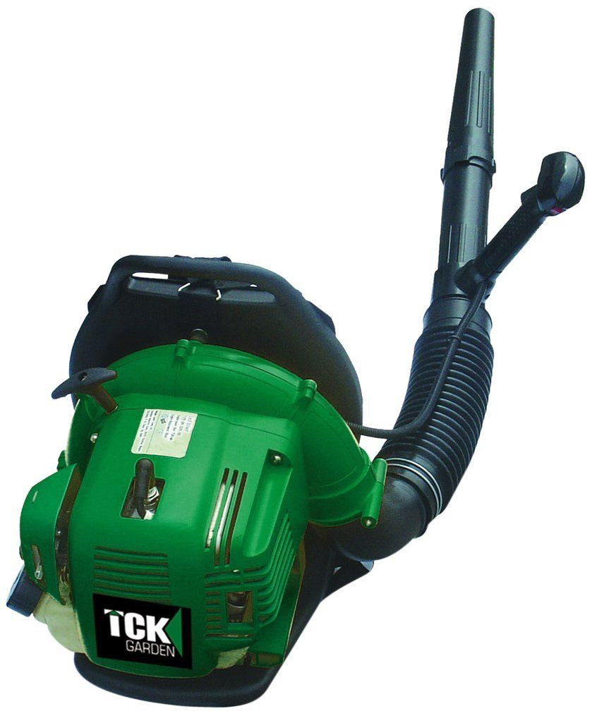 TCK SD30 30 cc Petrol Back Blower Read more details by