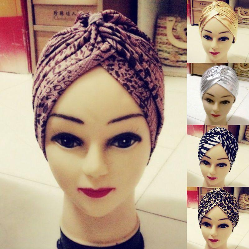 8726dc8e7e0 New Yoga Hat Bandana Scarf Headband Full Cover Turban Head Wrap Hair Loss  Chemo  Unbranded  Bandana