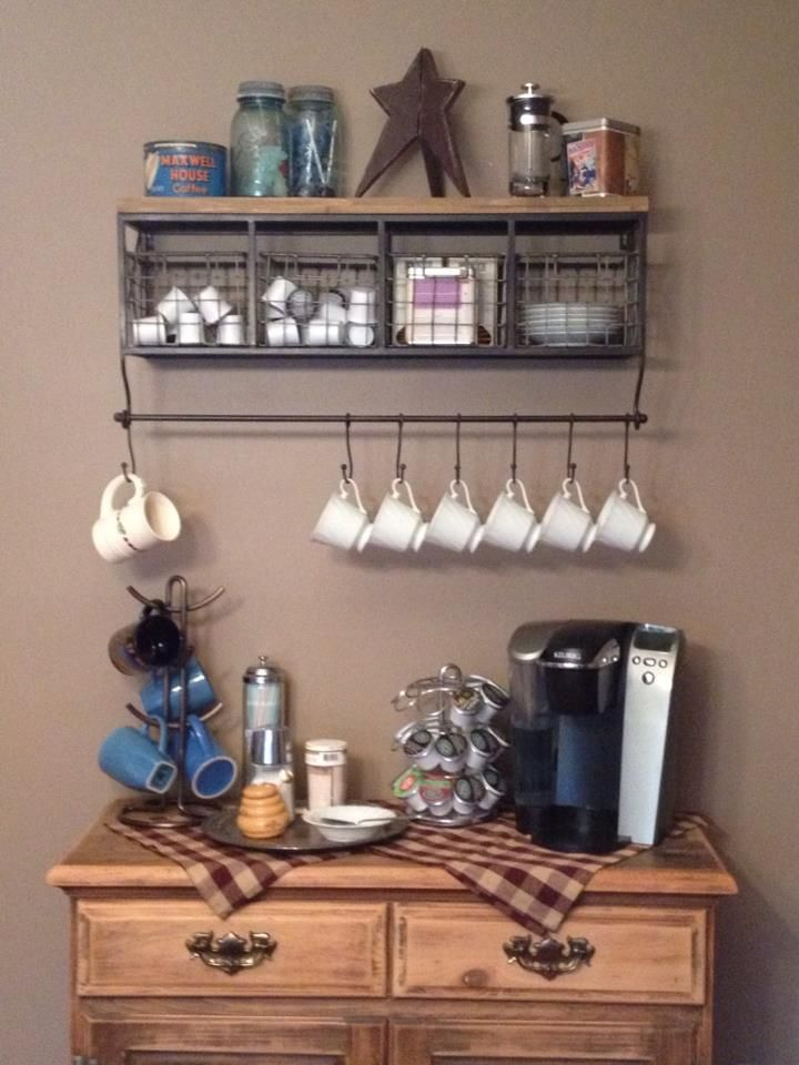 Found The Shelf At Hobby Lobby I Love My New Coffee Bar Ab Hobby Lobby Furniture Decor Furniture