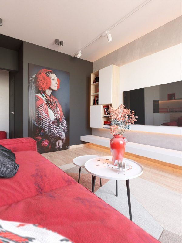 3 modern apartment interiors that masterfully demonstrate how to use rh pinterest com
