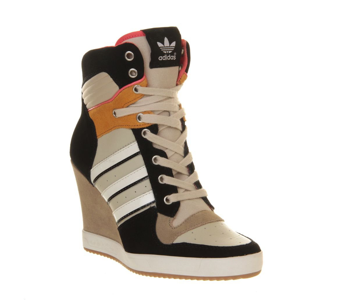 7c9c0ecbc2eb adidas wedge trainer - Google Search