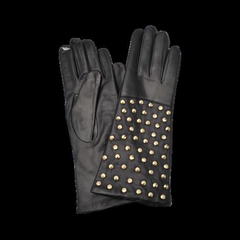 Diane von Furstenberg Round Pyramid gloves #dianevonfurstenberg #fashionblogger #monnierfreres #christmasgifts2014