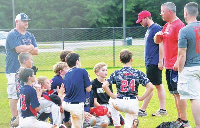 Lagrange Daily News Lagrangenews Com All Star Team Chase Youth Baseball