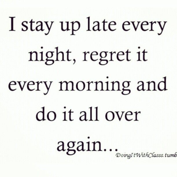 Sleepless Nights Good Night Quotes Funny Quotes Words