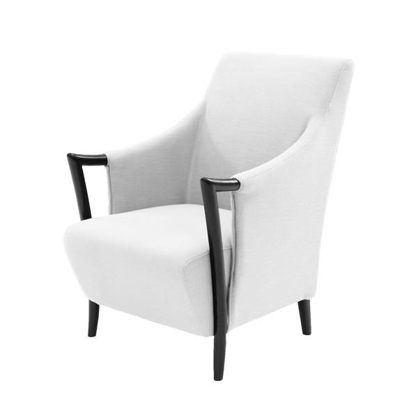 Kristen White Accent Chair White Accent Chair Accent Chairs Chair