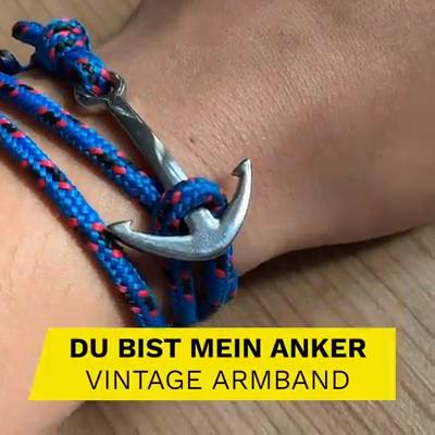 """Photo of """"DU BIST MEIN ANKER"""""""
