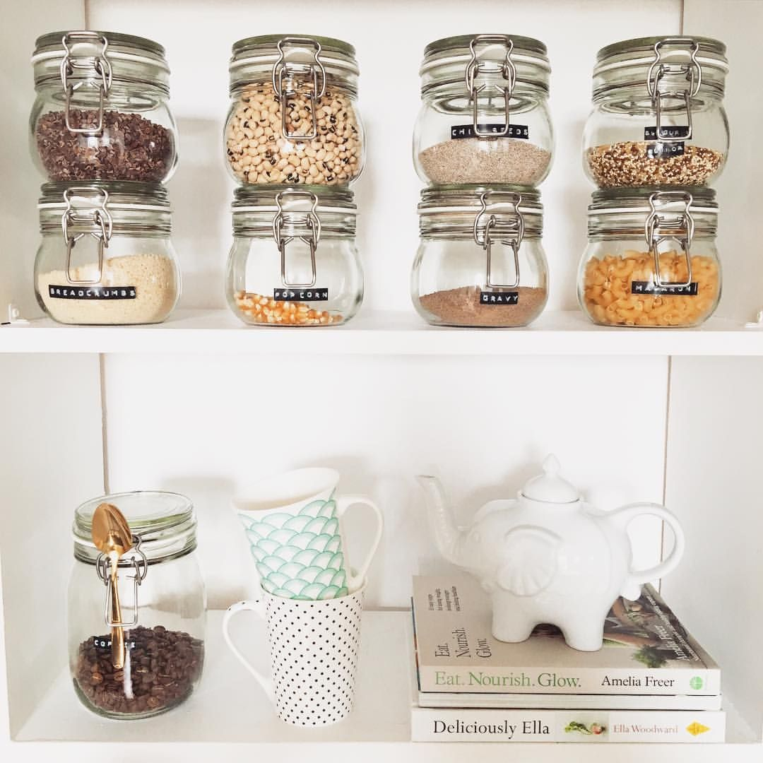 10 x 8 küchenideen in a srs organising mood   organizing mood   pinterest  home