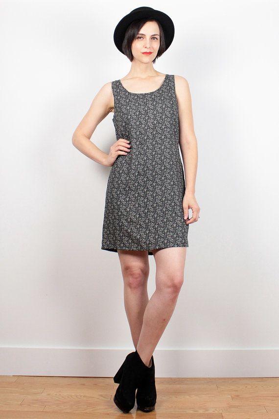 Homemade Mini Dress