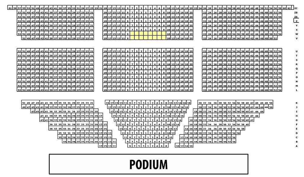 Zaalplan  Plopsa Theater  Leuke ideen  Leuke ideen