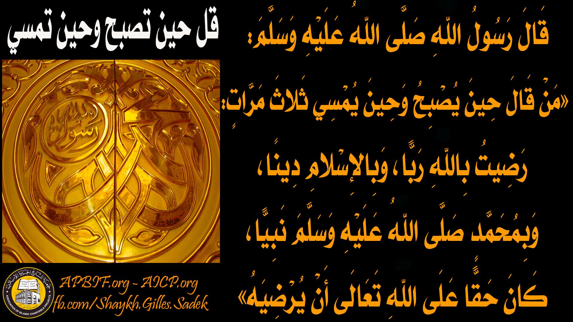 Shaykh Gilles Sadek Movie Posters Youtube Islam