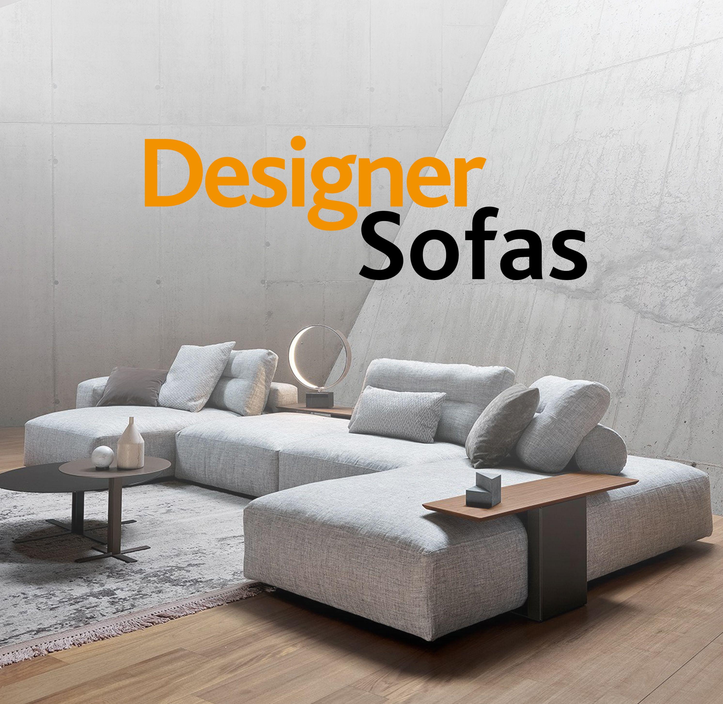 Ein Gemutliches Sofa Ist Das Herzstuck Jedes Wohnzimmers Bei Uns