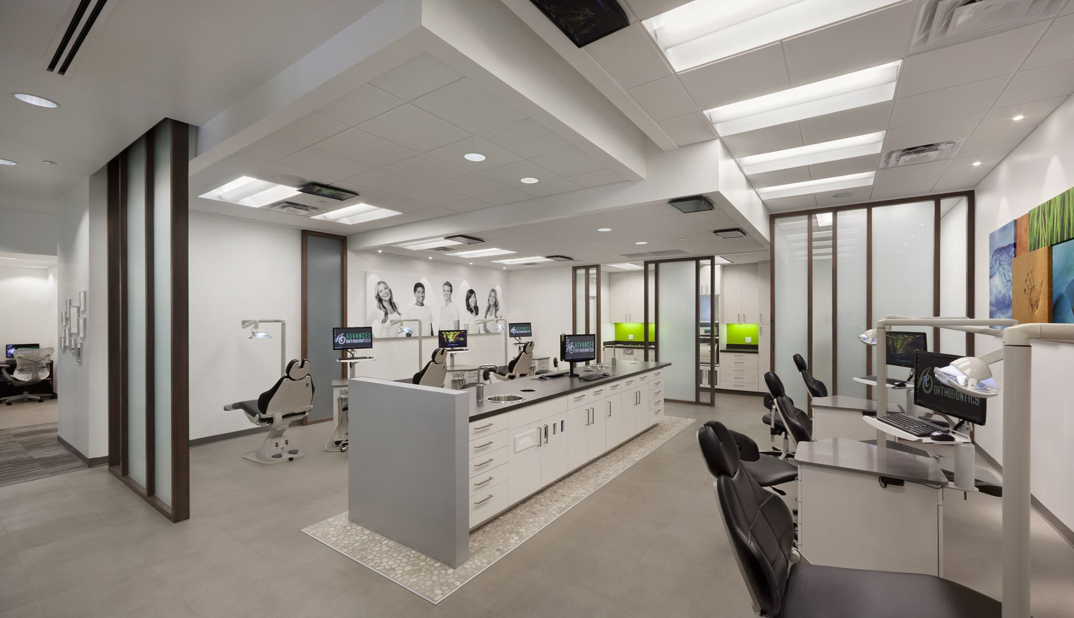 Dental Office Interior Design Ideas Dental Office Interior Design ...