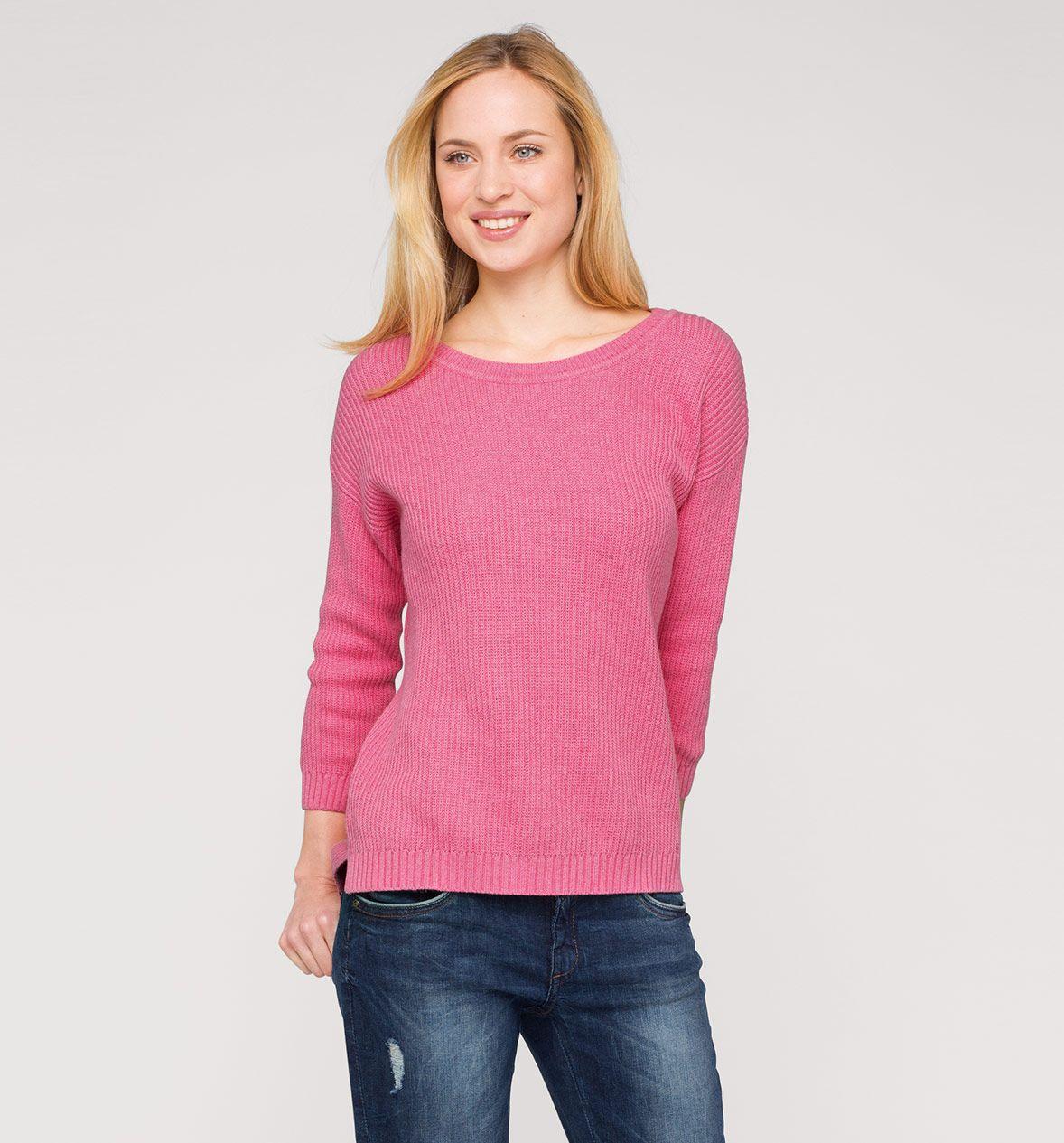 Jersey de 100% algodón-C&A