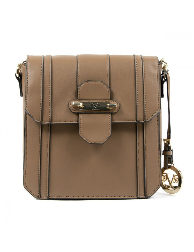 0c137960f394 Womens Handbag Brown LINDA Brown ONE SIZE  fashion  clothing  shoes   accessories