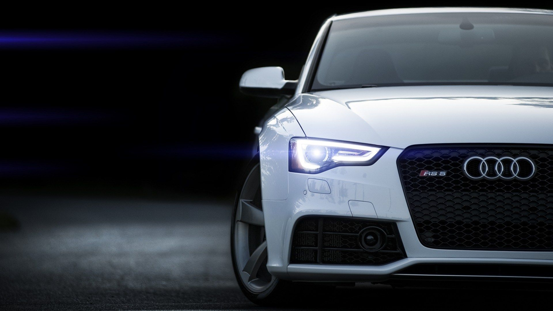 Audi Wallpaper 1920x1080 Background