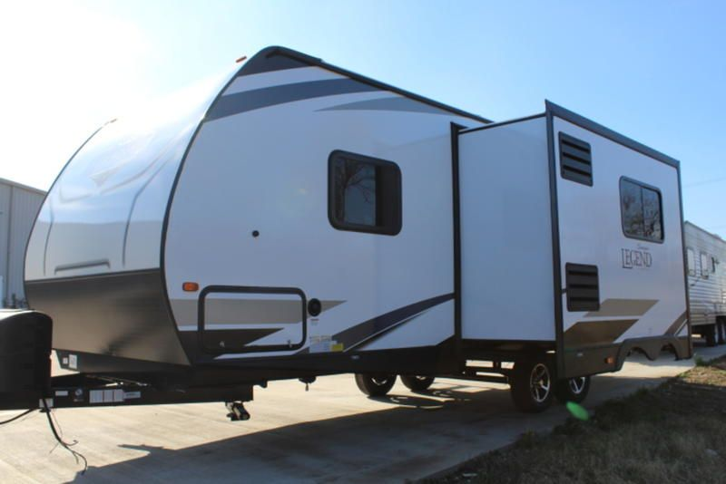 2019 Forest River Surveyor Svt248bhle Available At May S Rv Rv
