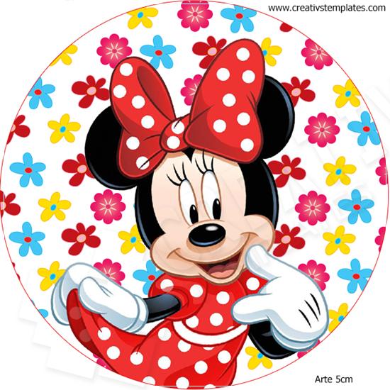 Armario Blanco Barato ~ http  blog creativstemplates com kit festa minnie vermelha gratis  micrey Pinterest
