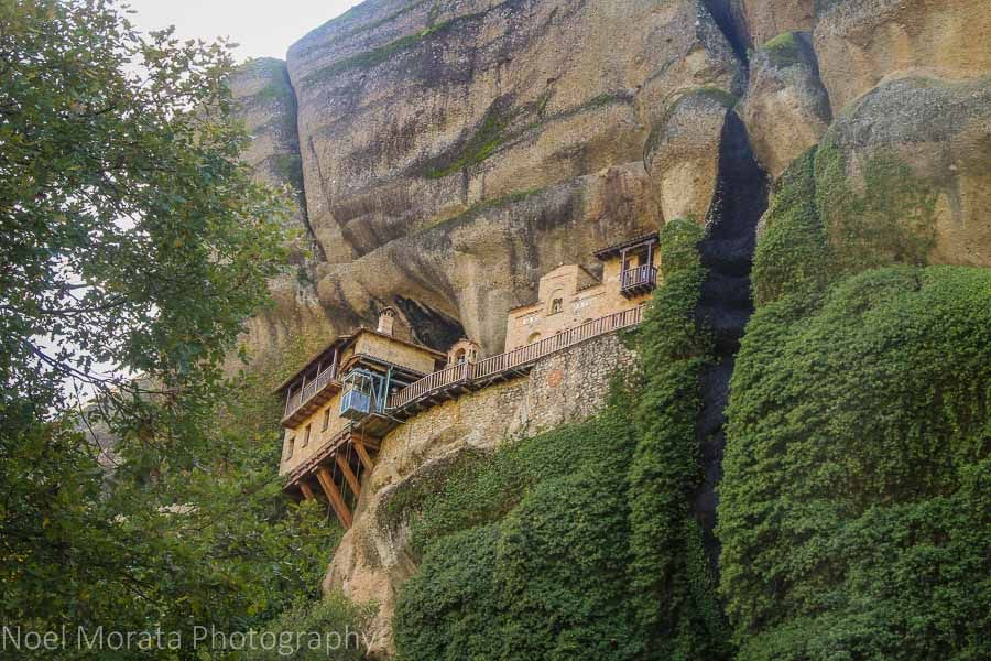 hiking Meteora, Greece – Travel Photo Mondays3