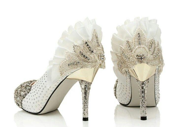 aca713c94569 Wedding shoes