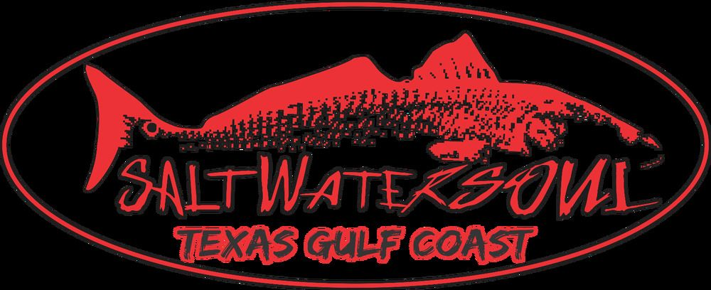 """SALTWATER SOUL Decal SUP 6/"""" x 4/"""" Vinyl Decal Paddle Board Sticker"""