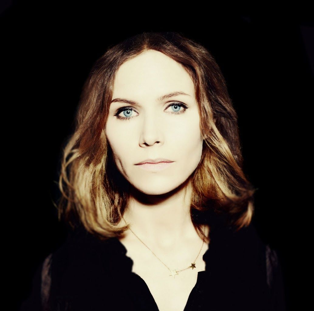 Tattoo the cardigans nina persson Women of