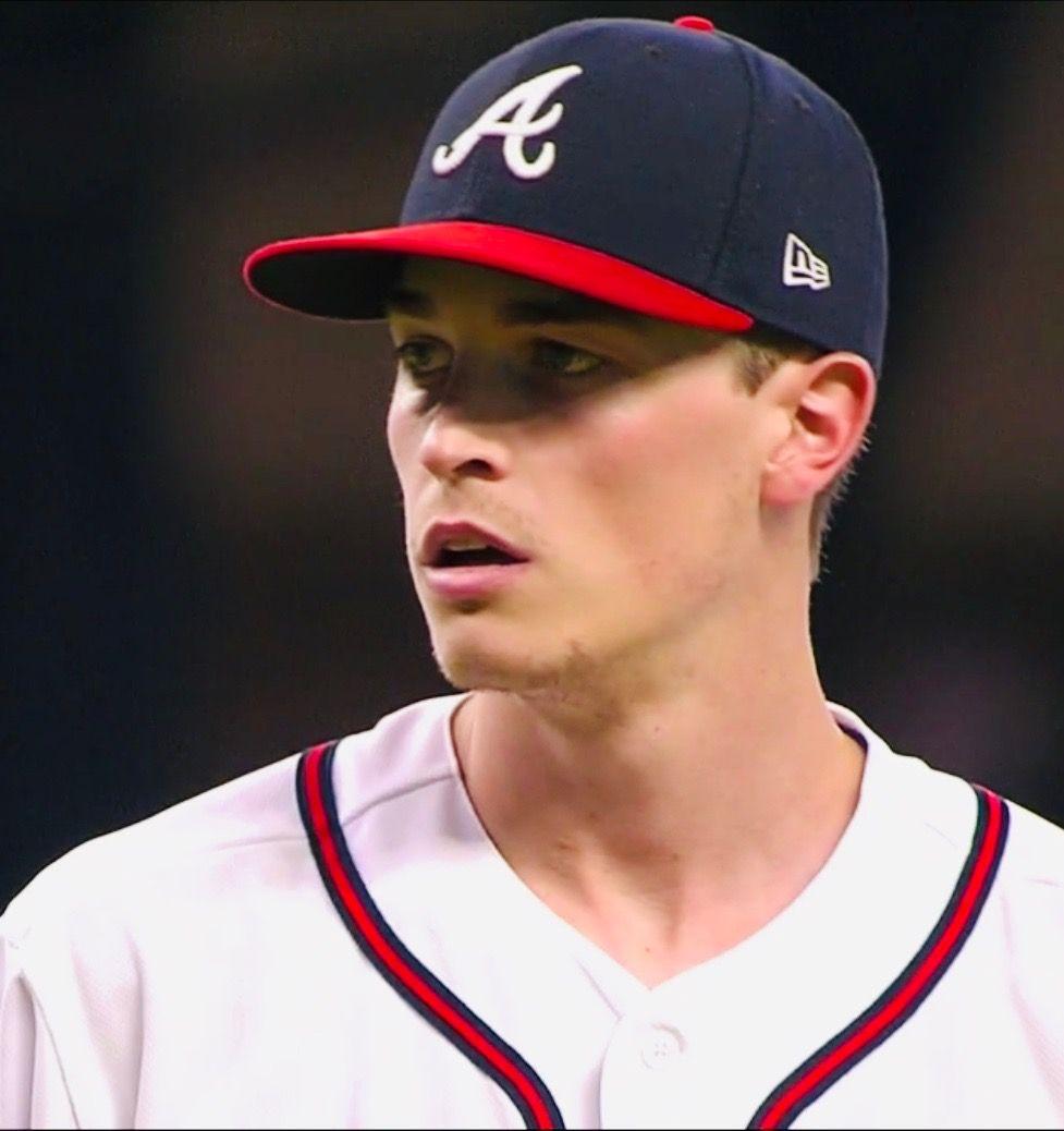 Max Fried Hot Baseball Players Atlanta Braves Braves