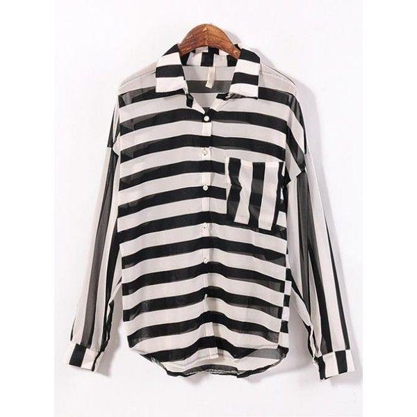 Black Bat Sleeve Sweet Shirt$39.00 ($39) ❤ liked on Polyvore