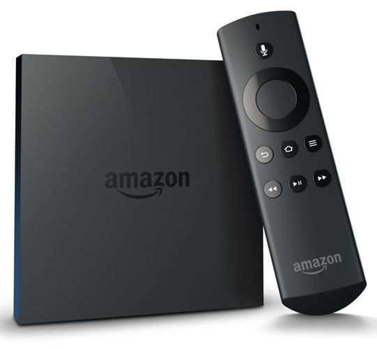 We now have the Amazon Fire TV new for only 79.99